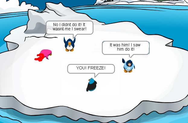 penguin machine near me