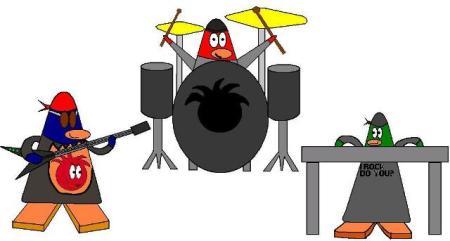 band2rocku