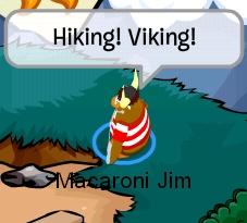 hikingviking